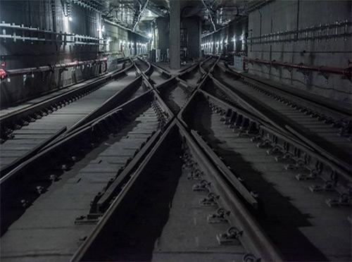 成都地鐵5號線一二期工程南段